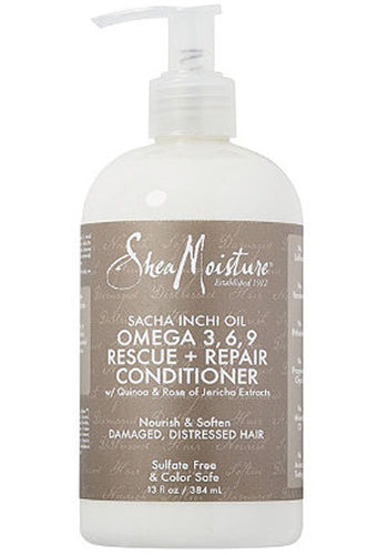 Sacha Inchi Oil Omega-3-6-9 Rescue + Repair Conditioner