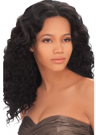 "Sol Ripple Deep 14"", 100% Human Hair Mix"