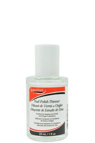 Nail Polish Thinner (1oz)