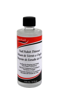 Nail Polish Thinner 4oz