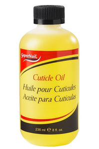 Cuticle Oil (8oz)