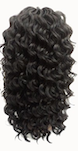 Natural Way Lace Front Wig Star, Synthetic Wig
