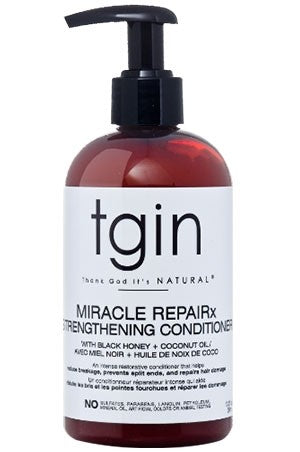 TGIN Miracle RepairX Strengthening Conditioner 13oz