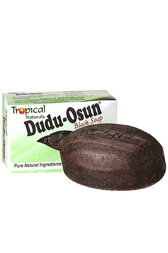 Tropical Naturals Dudu-Osun Black Soap (150g)