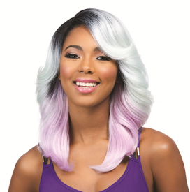 IFW Couture Wig Taraji, Synthetic Wig
