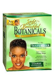 Botanicals Texturizer Kit Coarse