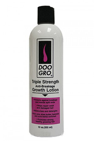 Doo Gro Triple Strength Growth Lotion 12oz