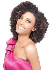 Velvet Remi Boho Curl(3 Pcs Short Series), Remi Hair Extensions