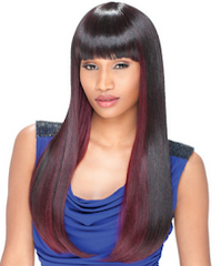 Instant Fashion Vera Wig, Synthetic Wig