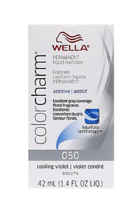 Wella Color Charm Liquid Toner #050 Cooling Violet