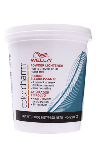 Wella Powder Lightener 16oz