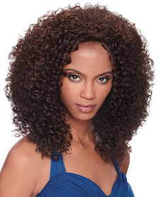 High Tex Wig Wanda, Synthetic Hair Wig