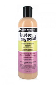 Aunt Jackie's Instant Detangling Therapy 12oz
