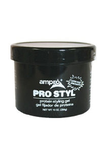 Ampro Pro Styl Protein Styling Gel Super Hold 10oz