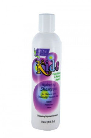 At One Kids Hydrating Shampoo 8oz