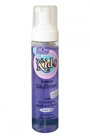 At One Kids Botanical Silky Texture 8.5oz