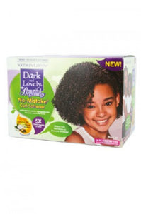 Beautiful Beginnings No Mistake Curl Softener Kit