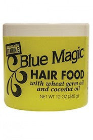 Blue Magic Hair Food 12oz