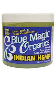 Blue Magic Indian Hemp 12oz