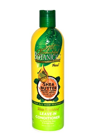 Botanicals Ultra Nourishing Leave-In Conditioner 12oz