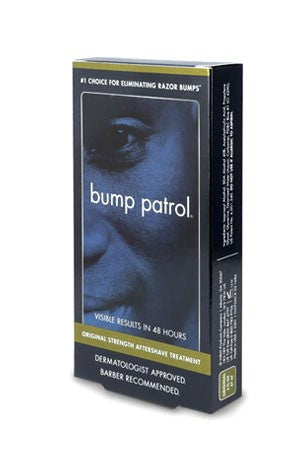 Bump Patrol After Shave Original 2oz