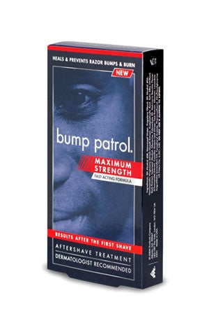 Bump Patrol After Shave Maximum Strength 2oz