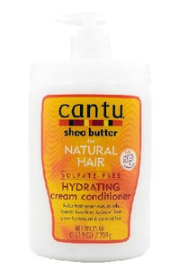 Cantu Shea Butter Surfate-Free Conditioner 25oz