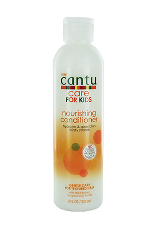 Cantu Kids Nourishing Conditioner 8oz