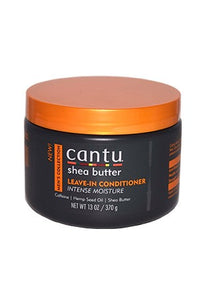 Men's Shea Butter Leave-In Conditioner 13oz, For Men