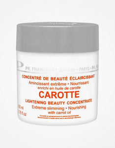 Pr. Francoise Bedon Carrot Beauty Slimming Concentrate 200ml