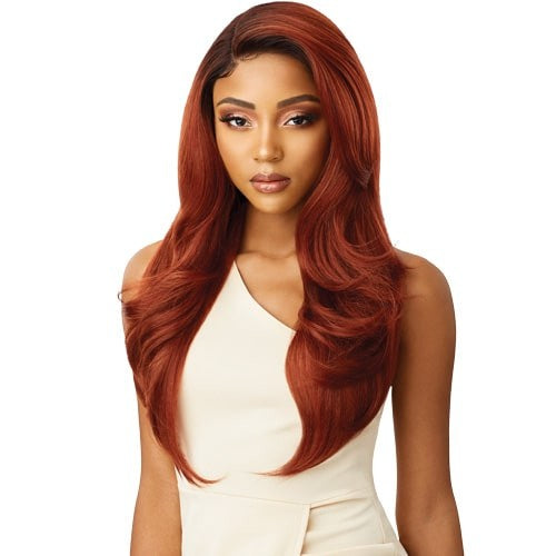 LACE FRONT WIG - MELTED HAIRLINE - CATALINA - HT