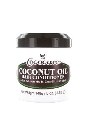 Cococare: Coconut Oil Hair Conditioner 5oz