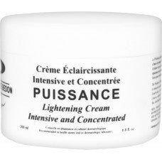 Pr. Francoise Bedon Concentrated Intensive Cream Puissance 6.8oz