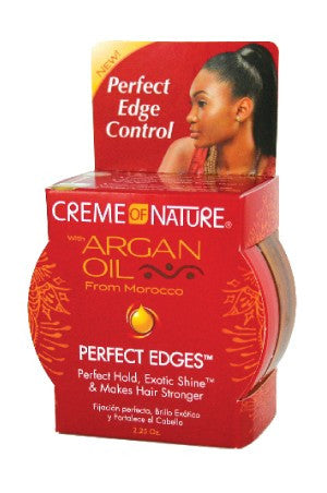 Creme of Nature Argan Oil Perfect Edges 2.25oz