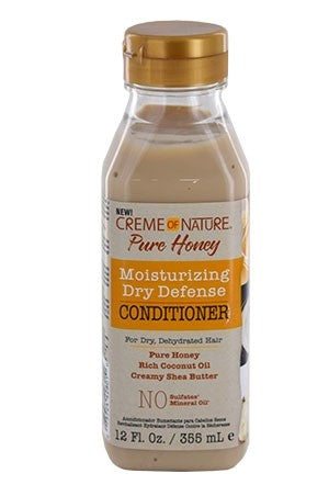 Creme of Nature Pure Honey Moisturizing Conditioner 12oz