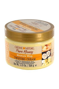 Creme of Nature Pure Honey Twisting Creme 11.5oz