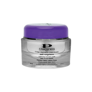 Pr. Francoise Bedon Renovating Anti-Stretch Mark Cream 3.4oz/100ml