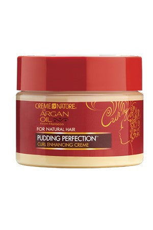 Creme of Nature Pudding Perfection Creme 11.5 Oz