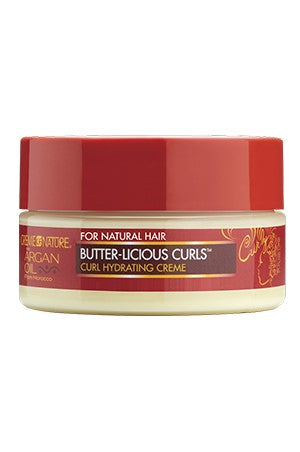Creme of Nature Butter-Licious Curls Creme 7.5oz