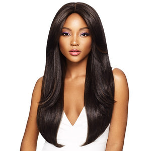 &Play Human Hair Premium Blend Wig Daphne