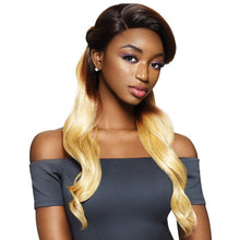 &Play Human Hair Premium Blend Wig Dasha