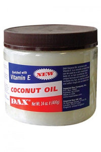 Dax Coconut Oil with Vitamin E 14oz