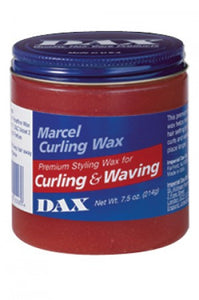 DAX Marcel Curling & Waving Wax 14oz