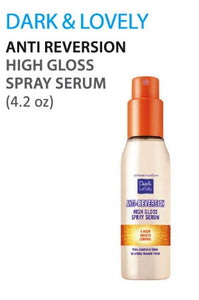 Dark&Lovely Anti-Reversion High Gloss Spray Serum 4.2oz