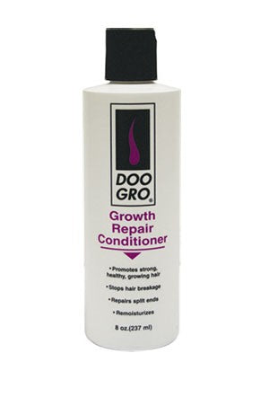 Doo Gro Growth Repair Conditioner 8oz