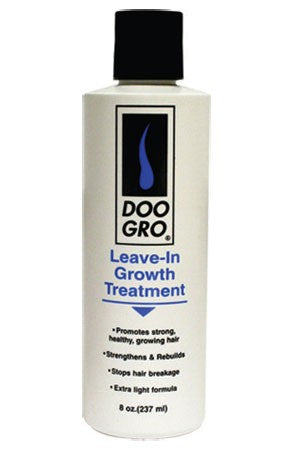 Doo Gro Leave-In Growth Treatment 8oz