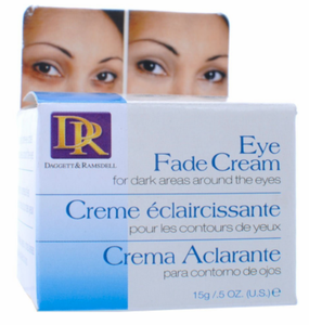 D&R Eye Fade Cream 0.5oz
