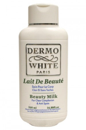 Dermo White Lotion 16.8 oz