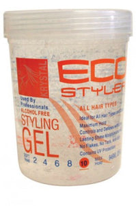 Eco Gel - Krystal 32oz