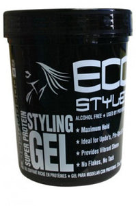 Eco Gel - Super Protein/Max Hold 32oz